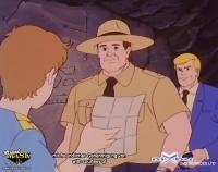 M.A.S.K. cartoon - Screenshot - Quest Of The Canyon 071