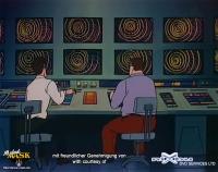 M.A.S.K. cartoon - Screenshot - Video VENOM 043