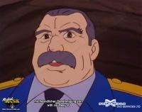M.A.S.K. cartoon - Screenshot - Quest Of The Canyon 422