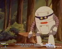 M.A.S.K. cartoon - Screenshot - Quest Of The Canyon 012
