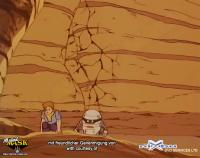 M.A.S.K. cartoon - Screenshot - Quest Of The Canyon 597