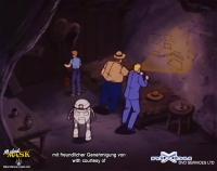 M.A.S.K. cartoon - Screenshot - Quest Of The Canyon 066