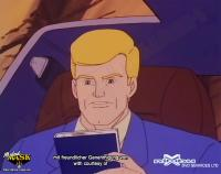 M.A.S.K. cartoon - Screenshot - Quest Of The Canyon 110