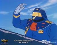 M.A.S.K. cartoon - Screenshot - Video VENOM 718