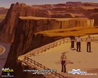 M.A.S.K. cartoon - Screenshot - Quest Of The Canyon 134