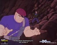 M.A.S.K. cartoon - Screenshot - Quest Of The Canyon 507