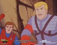 M.A.S.K. cartoon - Screenshot - Quest Of The Canyon 317