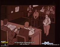 M.A.S.K. cartoon - Screenshot - Quest Of The Canyon 107