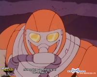 M.A.S.K. cartoon - Screenshot - Quest Of The Canyon 282