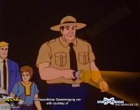M.A.S.K. cartoon - Screenshot - Quest Of The Canyon 033