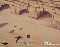 M.A.S.K. cartoon - Screenshot - Quest Of The Canyon 360