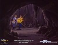 M.A.S.K. cartoon - Screenshot - Quest Of The Canyon 037