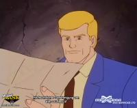 M.A.S.K. cartoon - Screenshot - Quest Of The Canyon 074