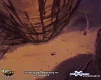 M.A.S.K. cartoon - Screenshot - Quest Of The Canyon 429