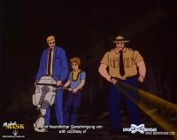 M.A.S.K. cartoon - Screenshot - Quest Of The Canyon 043
