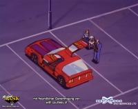 M.A.S.K. cartoon - Screenshot - Quest Of The Canyon 081