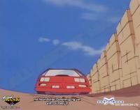 M.A.S.K. cartoon - Screenshot - Quest Of The Canyon 639