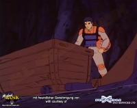 M.A.S.K. cartoon - Screenshot - Quest Of The Canyon 220