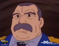 M.A.S.K. cartoon - Screenshot - Quest Of The Canyon 423