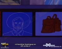 M.A.S.K. cartoon - Screenshot - Quest Of The Canyon 088