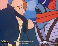 M.A.S.K. cartoon - Screenshot - Video VENOM 639