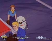 M.A.S.K. cartoon - Screenshot - Quest Of The Canyon 083