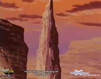 M.A.S.K. cartoon - Screenshot - Quest Of The Canyon 652