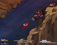 M.A.S.K. cartoon - Screenshot - Video VENOM 366