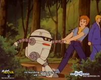 M.A.S.K. cartoon - Screenshot - Quest Of The Canyon 020