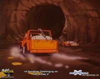 M.A.S.K. cartoon - Screenshot - Quest Of The Canyon 593
