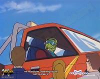 M.A.S.K. cartoon - Screenshot - Video VENOM 726