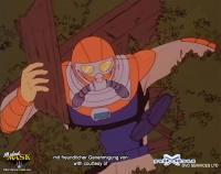 M.A.S.K. cartoon - Screenshot - Quest Of The Canyon 328
