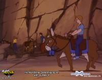 M.A.S.K. cartoon - Screenshot - Quest Of The Canyon 343