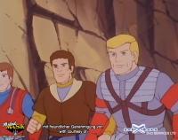 M.A.S.K. cartoon - Screenshot - Quest Of The Canyon 321