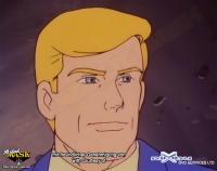 M.A.S.K. cartoon - Screenshot - Quest Of The Canyon 076