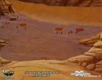 M.A.S.K. cartoon - Screenshot - Quest Of The Canyon 473