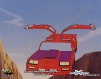 M.A.S.K. cartoon - Screenshot - Quest Of The Canyon 645