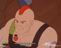 M.A.S.K. cartoon - Screenshot - Quest Of The Canyon 527