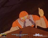 M.A.S.K. cartoon - Screenshot - Quest Of The Canyon 302