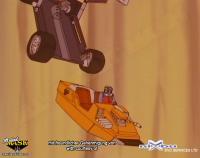M.A.S.K. cartoon - Screenshot - Quest Of The Canyon 620