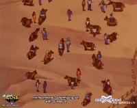 M.A.S.K. cartoon - Screenshot - Quest Of The Canyon 169
