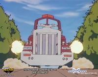 M.A.S.K. cartoon - Screenshot - Video VENOM 700