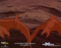 M.A.S.K. cartoon - Screenshot - Quest Of The Canyon 041