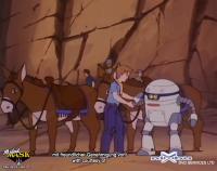 M.A.S.K. cartoon - Screenshot - Quest Of The Canyon 348