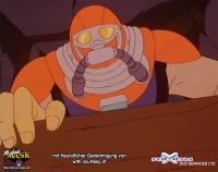 M.A.S.K. cartoon - Screenshot - Quest Of The Canyon 256