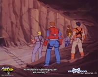 M.A.S.K. cartoon - Screenshot - Quest Of The Canyon 200