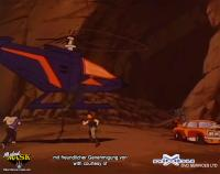 M.A.S.K. cartoon - Screenshot - Quest Of The Canyon 579