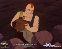 M.A.S.K. cartoon - Screenshot - Quest Of The Canyon 495