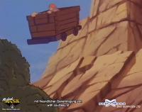 M.A.S.K. cartoon - Screenshot - Quest Of The Canyon 319