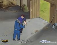 M.A.S.K. cartoon - Screenshot - Follow The Rainbow 209